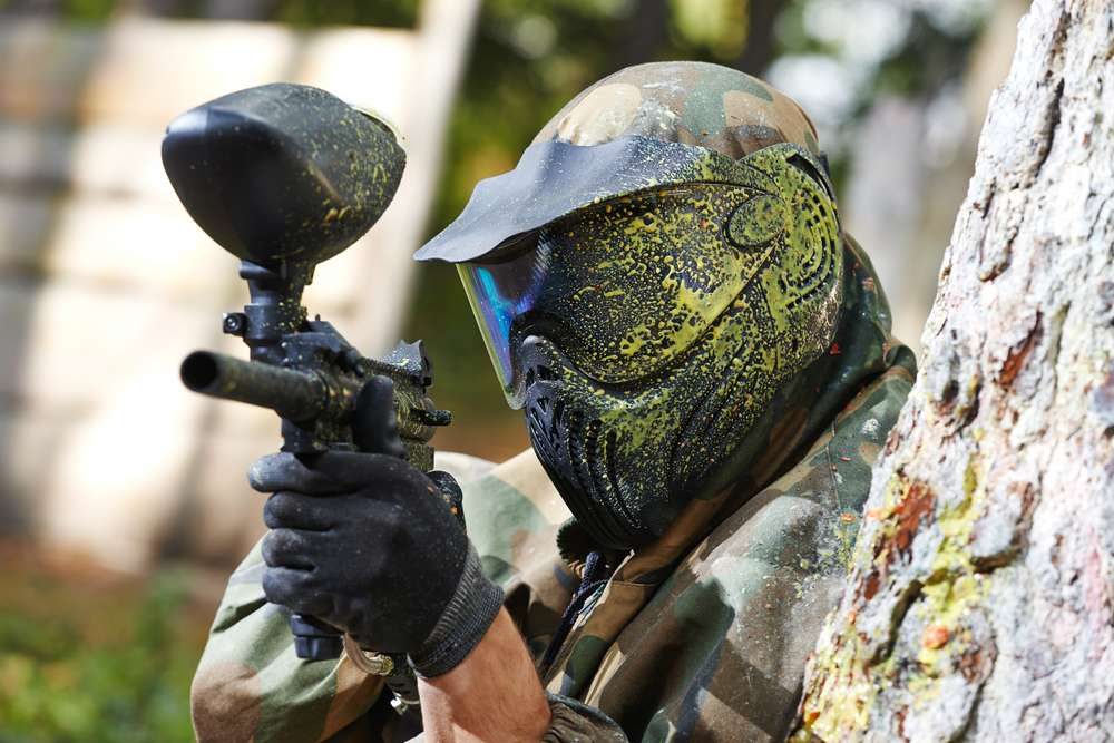 paintball park shamong nj